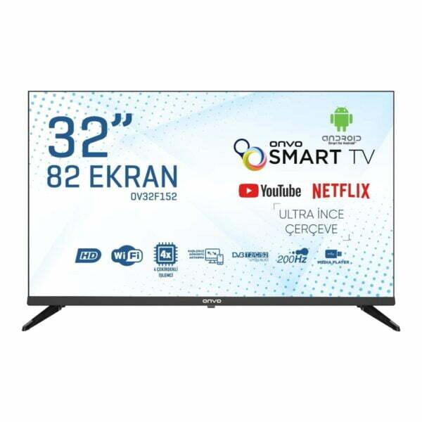 ტელევიზორი Onvo 32'' OV32F152 Smart